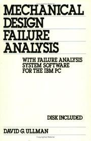 Mechanical design failure analysis PDF