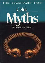 Celtic myths PDF