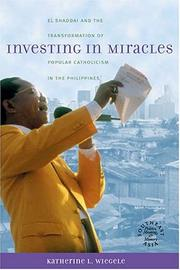 Investing in Miracles PDF