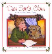 Dear Santa Claus by Harriet Allen