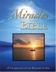 Miracles Of The Bible PDF