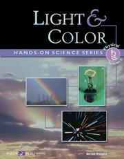 Light & Color PDF