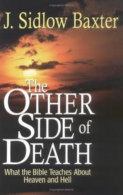 The other side of death PDF