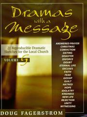 Dramas with a Message Vol. 5 PDF