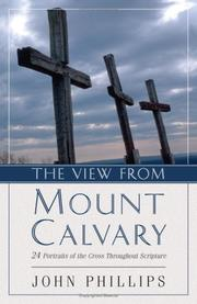 View from Mount Calvary, The PDF