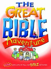 Great Bible Adventure, The PDF