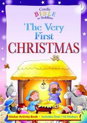 Very First Christmas, The PDF