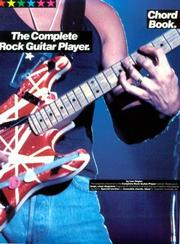 The Complete Rock Guitar Player PDF