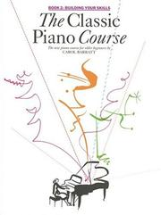 The Classic Piano Course, Book 2 PDF