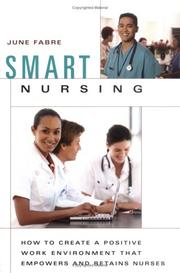 Smart nursing by June Fabre