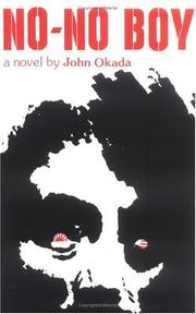 Cover of: No-No Boy by John Okada