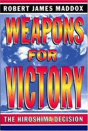 Weapons for victory PDF