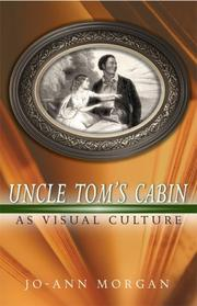 Uncle Tom's Cabin As Visual Culture PDF