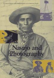 Navajo & Photography by James C. Faris