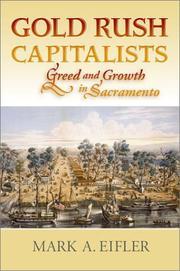 Gold Rush Capitalists
