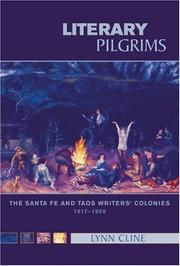 Literary Pilgrims by Lynn Cline