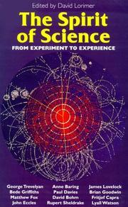 The Spirit of Science PDF