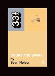 Court And Spark (33 1/3) PDF