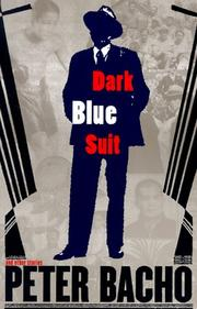 Dark blue suit and other stories PDF