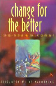 Change for the Better PDF
