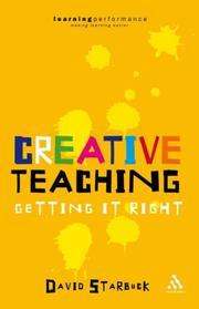 Creative Teaching PDF