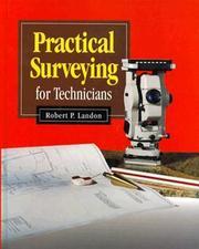 Practical surveying for technicians PDF