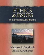 Ethics & issues in contemporary nursing PDF