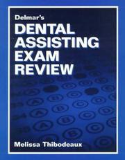 Delmar's dental assisting exam review PDF
