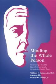 Minding the whole person PDF