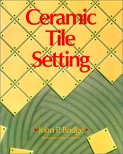 Ceramic tile setting PDF