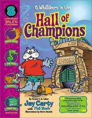 O. Whillikers in the Hall of Champions by Jay Carty