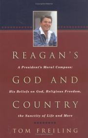 Reagan's God and country by Tom Freiling