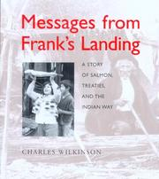 Messages from Franks Landing PDF