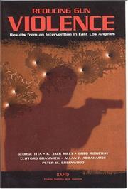 Reducing Gun Violence PDF