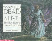 Wanted Dead or Alive PDF