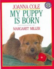 My Puppy Is Born (Reading Rainbow Book) PDF