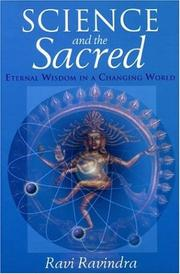 Science and the Sacred PDF