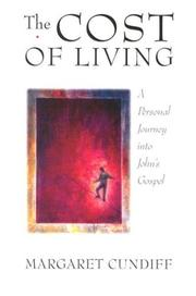 The Cost of Living PDF