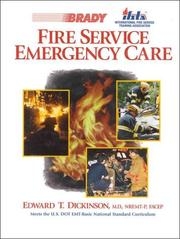 Fire service emergency care PDF