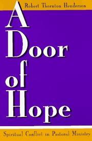 A door of hope PDF
