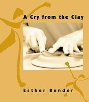 A cry from the clay PDF