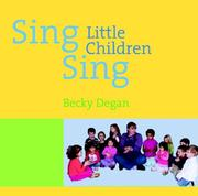 Sing Little Children Sing PDF