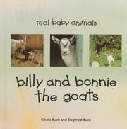 Billy and Bonnie the goats PDF
