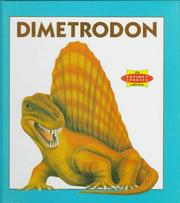 Dimetrodon by Tamara Green