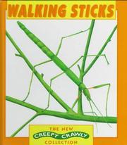 Walking sticks PDF