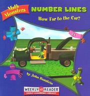 Number Lines PDF