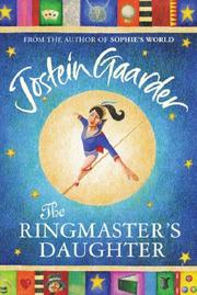 Ringmasters Daughter by Jostein Gaarder