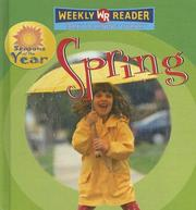Spring (Seasons of the Year) PDF