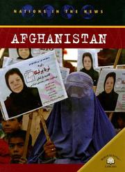 Afghanistan (Nations in the News) PDF
