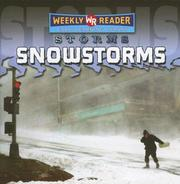 Snow Storms by Jim Mezzanotte